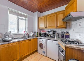Thumbnail 3 bed flat for sale in Shoot Up Hill, Kilburn