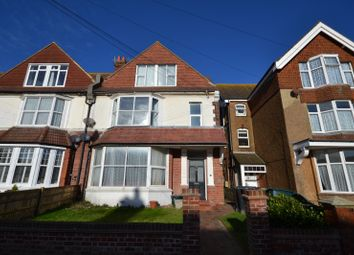 Thumbnail 1 bed flat to rent in Jameson Road, Bexhill On Sea
