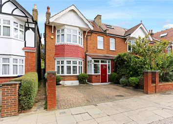 Thumbnail 6 bed semi-detached house for sale in Lavington Road, Ealing