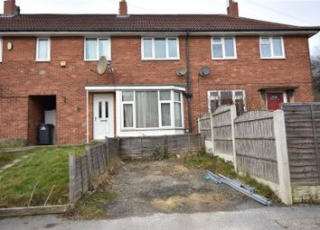 Thumbnail 3 bed terraced house for sale in Whincover Gardens, Leeds, West Yorkshire