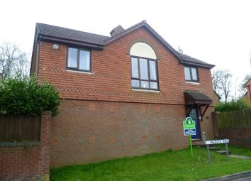 Thumbnail 2 bed property to rent in Majestic Road, Basingstoke