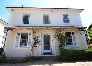 Thumbnail 2 bed flat to rent in 20 Kenilworth Road, Leamington Spa