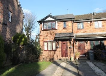 Thumbnail 2 bed town house to rent in Doveston Road, Sale