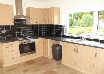 Thumbnail 3 bed bungalow to rent in Alfred Avenue, Mapperley