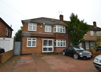Thumbnail 6 bed semi-detached house for sale in Fern Lane, Hounslow