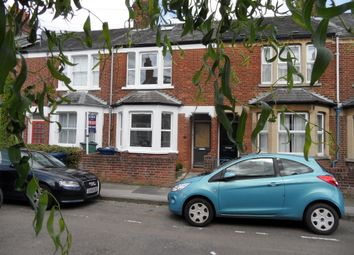 Thumbnail 1 bed flat to rent in Helen Road, Oxford