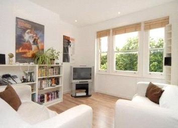 Thumbnail 2 bed flat to rent in Effra Road, Brixton, London