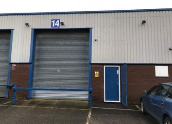 Thumbnail Industrial to let in Unit 14, Swinton Hall Estate, Manchester