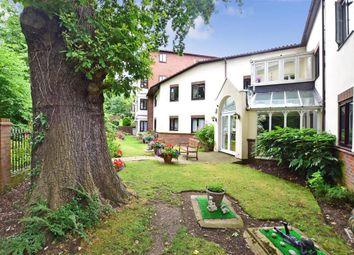 Thumbnail 2 bed flat for sale in Village Heights, Woodford Green, Essex