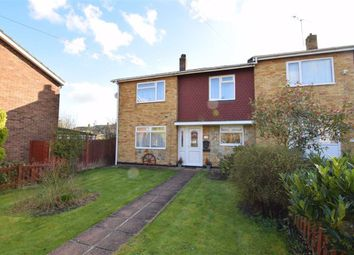 3 bed end terrace house for sale in Bourne Avenue, Laindon, Basildon, Essex SS15