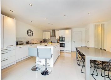 Thumbnail 4 bed detached house for sale in Bardolph Way, Alconbury Weald, Huntingdon