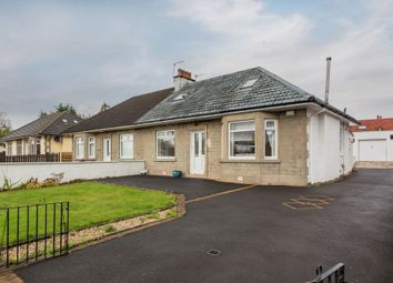Thumbnail 4 bed semi-detached bungalow for sale in 2460 Paisley Road West, Glasgow