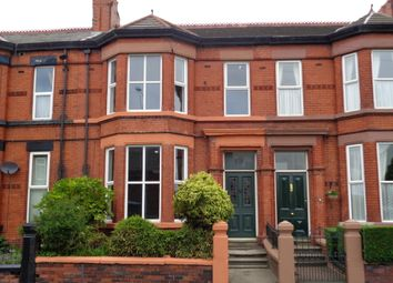 Thumbnail 5 bed terraced house to rent in Prescot Road, St. Helens