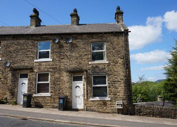Thumbnail 2 bed terraced house to rent in Backhold Lane, Halifax