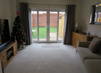 Thumbnail 2 bedroom property to rent in Greenway Road, Bilston