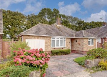 Thumbnail 2 bed detached bungalow for sale in The Drive, Hailsham