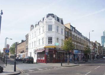 Thumbnail 2 bed flat to rent in Chilton Street, Brick Lane, London