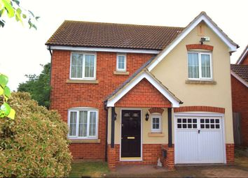 Thumbnail 4 bedroom detached house to rent in The Green, Dartford
