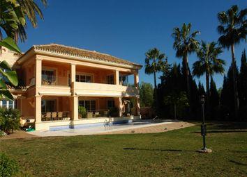 Thumbnail 4 bed villa for sale in Sierra Blanca, Central, Marbella