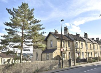 Thumbnail 4 bedroom end terrace house for sale in Malvern Lodge, Camden Road, Bath