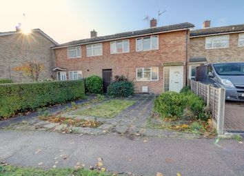 3 bed terraced house for sale in Chells Way, Stevenage SG2