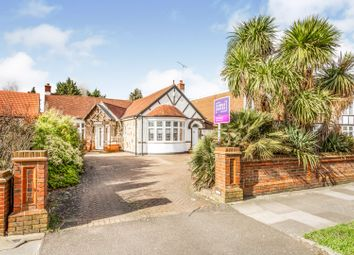 Main Road, Gidea Park RM2. 4 bed detached bungalow