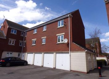 Thumbnail 2 bed flat for sale in Jay View, Weston-Super-Mare