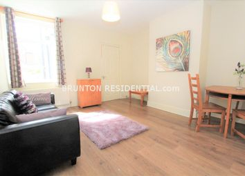 Thumbnail Flat to rent in Chillingham Road, Heaton, Newcastle Upon Tyne