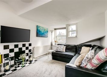 Thumbnail 2 bed flat for sale in Killyon Road, London