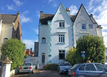 Thumbnail 2 bedroom flat for sale in Flat 3, 39 North Street, Exmouth, Devon