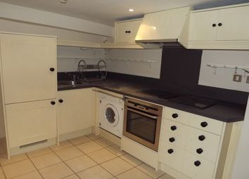 Thumbnail 2 bed flat to rent in Broad Street, Bristol