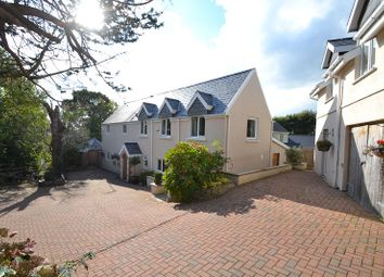 Thumbnail 3 bed detached house for sale in The Coach House Narberth Road, Tenby, Pembrokeshire.