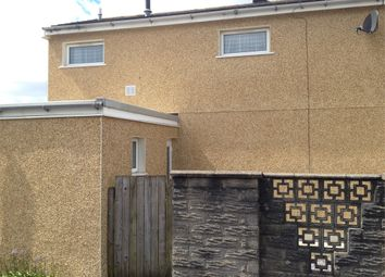 Thumbnail 3 bed terraced house to rent in Southall Avenue, Skewen, Neath