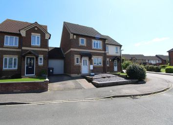 Thumbnail 2 bed property for sale in Clover Avenue, Bedford