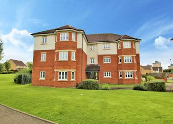 Thumbnail 2 bedroom flat for sale in Cairnwell Gardens, Motherwell