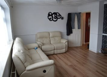 Thumbnail 2 bed flat to rent in Stirling Close, Rainham