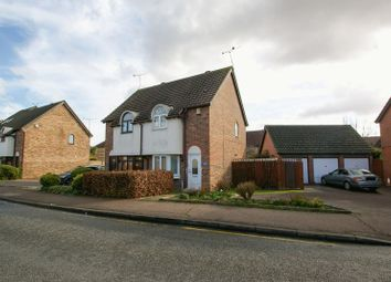 Thumbnail 2 bed semi-detached house for sale in Argent Street, Grays