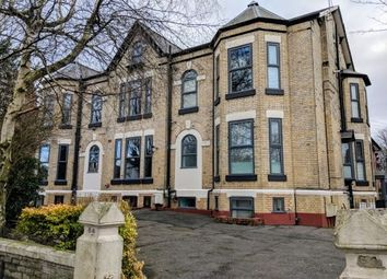 Thumbnail 2 bed flat to rent in Parsonage Road, Withington