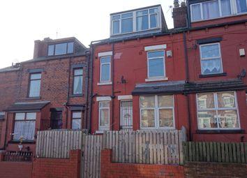 Thumbnail 3 bedroom terraced house to rent in Raincliffe Street, Leeds