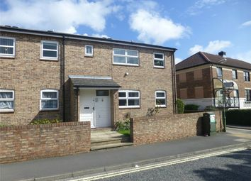 Thumbnail 2 bed flat for sale in Clementhorpe Court, Bishopthorpe Road, York