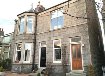Thumbnail 3 bedroom flat to rent in Forbesfield Road, Aberdeen City