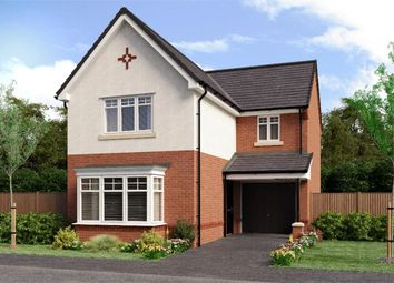 "Thumbnail 3 bed detached house for sale in ""The Orwell"" at Former Sunderland College, Shiney Row"