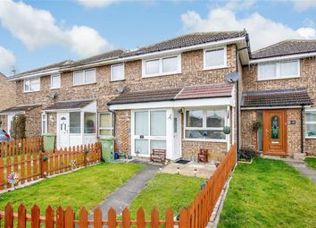 Thumbnail 3 bed terraced house for sale in Bushey Close, Bletchley, Milton Keynes