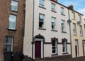Thumbnail 4 bed town house for sale in Princes Street, Londonderry