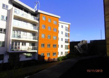 Thumbnail 2 bedroom flat to rent in Lonsdale, Wolverton, Milton Keynes