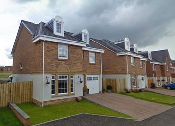 Thumbnail 4 bed detached house to rent in Argyll Wynd, Carfin, Motherwell