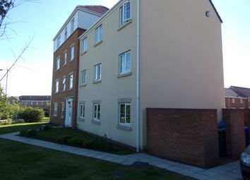 Thumbnail 2 bedroom flat for sale in Horton Park, Blyth