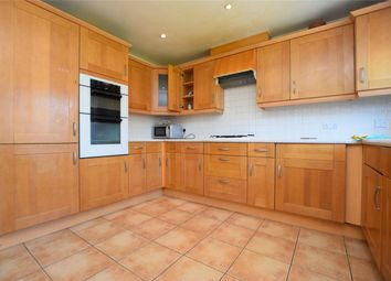 Thumbnail 4 bed semi-detached house to rent in Chilcott Close, Wembley