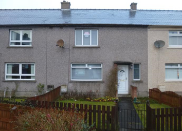 Thumbnail 2 bed terraced house to rent in Dyke Road ML7,