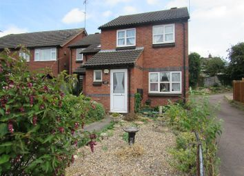 Thumbnail 3 bed semi-detached house for sale in Isabella, Canal Street, Wigston
